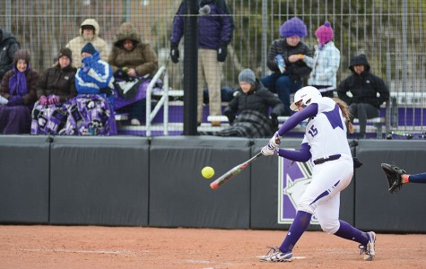 Softball: Wildcats head West to face some of nation's best