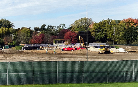 Wilmette, Northwestern officials respond to concern over Rocky Miller Park renovations