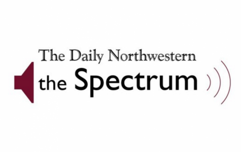 The Spectrum Podcast: Navigating the black experience at Northwestern