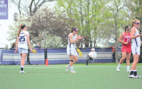 Lacrosse: Northwestern hungry for another title after disappointing end to 2015
