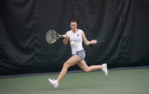 Women's Tennis: Wildcats look for success despite disappointing start