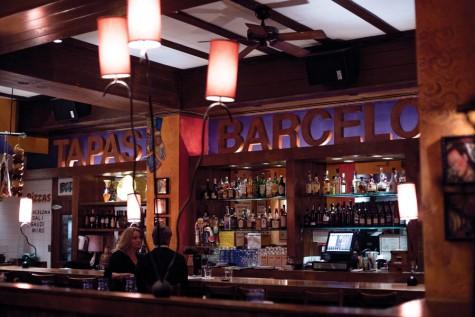 Best Date Spot: Tapas Barcelona
