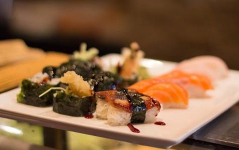 Best Sushi: Todoroki