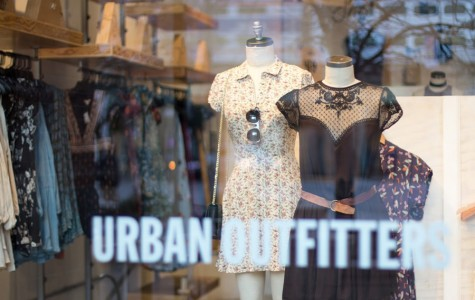 Best Women's Clothing: Urban Outfitters