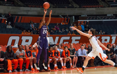 Women's Basketball: Northwestern snaps five-game skid with win at Illinois