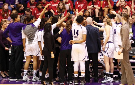 Women's Basketball: Wildcats set to close woeful regular season in Nebraska