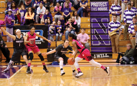 Women's Basketball: Wildcats still upbeat despite rough recent stretch