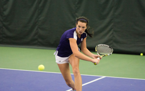 Women's Tennis: Wildcats fall to No. 14 Duke in tight match