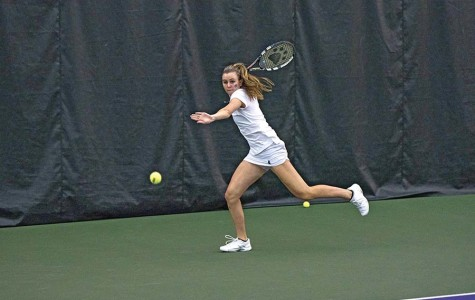 Women's Tennis: Northwestern goes down in heartbreaker to defending national champion Vanderbilt