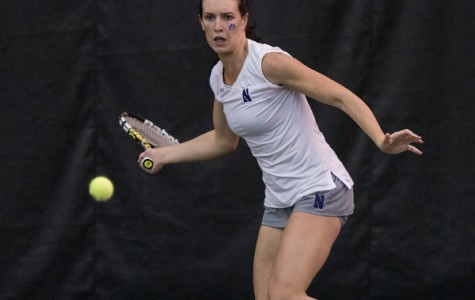 Women's Tennis: Wildcats look for fresh start with pair of weekend matches