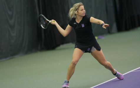 Women's Tennis: Wildcats prepare to face defending national champion Vanderbilt