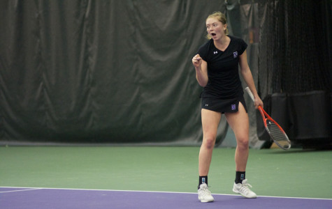 Women's Tennis: Without ITA Indoor Championship travel, Wildcats gear up for UCLA