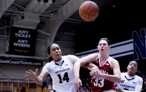 Women's Basketball: Wildcats looking to finish strong at Rutgers