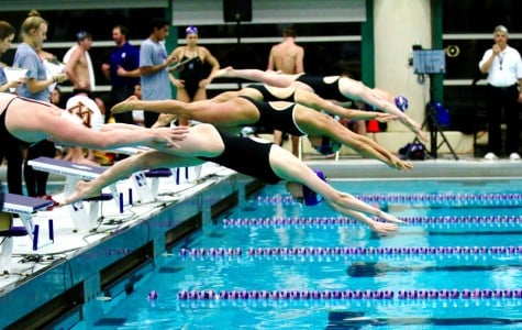 Women's Swimming: Northwestern sees serious improvement at Big Tens
