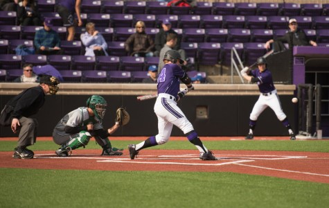 Baseball: Friday doubleheader highlights Northwestern series against Michigan