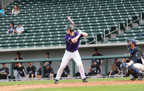Baseball: Big innings help, haunt Wildcats in series with Pacific