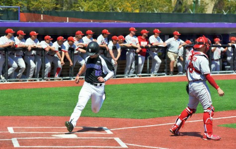 Baseball: Northwestern ready to debut new Rocky and Berenice Miller Park