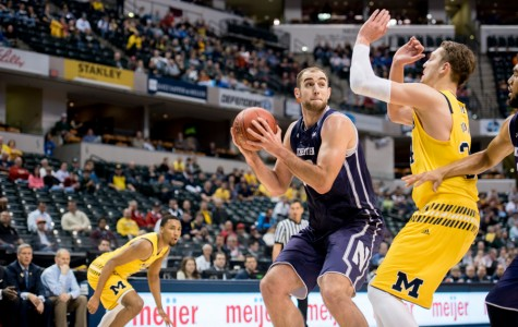 Men's Basketball: Wildcats fall in overtime heartbreaker at Big Ten Tournament in bitter end to season