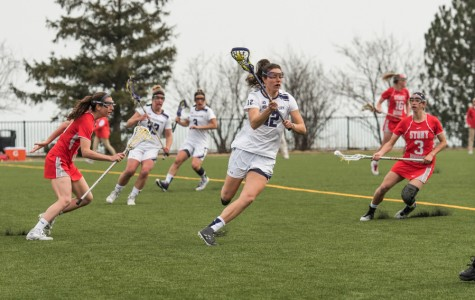 Lacrosse: Northwestern picks up crucial ranked win behind late heroics of Kaleigh Craig