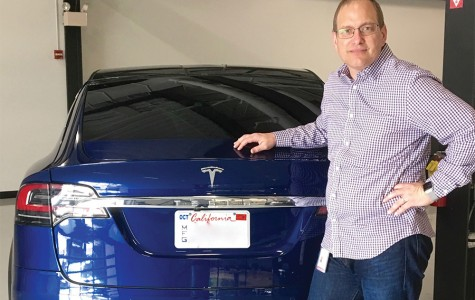 Northwestern alumnus starts new adventure as Tesla, SpaceX vice president of materials engineering