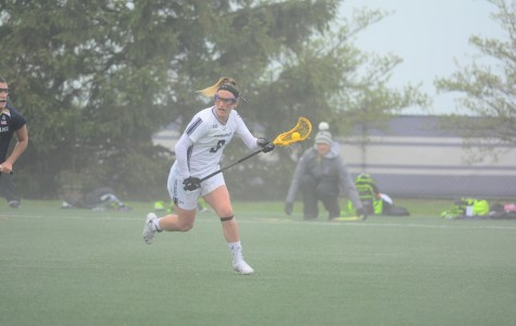 Lacrosse: Draw controls, defense key to Northwestern's chances against Louisville