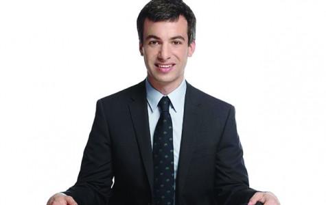 Comedian Nathan Fielder to speak Saturday at Northwestern