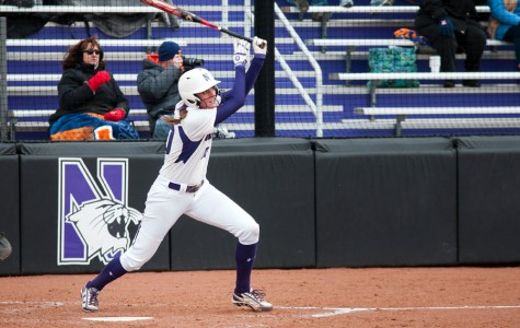 Softball: Wildcats look to improve defensively before facing No. 21 Minnesota