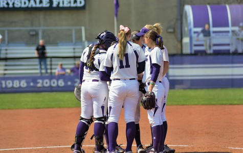 Softball: Confident Wildcats plan to stay aggressive against tough competitors