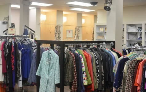 Evanston thrift store undergoes renovations to attract community members
