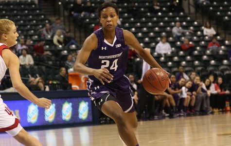 Women's Basketball: Wildcats keep on winning, advance to Big Ten Tournament semifinals