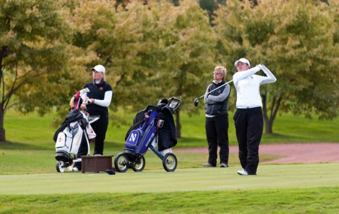 Women's Golf: Northwestern sets three school records, as Kim leads Wildcats to third-straight Hurricane Invitational victory