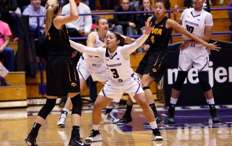 Women's Basketball: Coffey, Deary earn all-conference awards