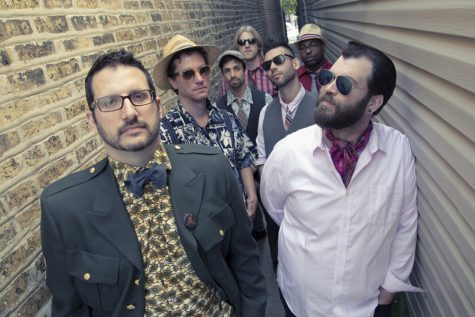 Northwestern alumnus performs Afrobeat music with social message
