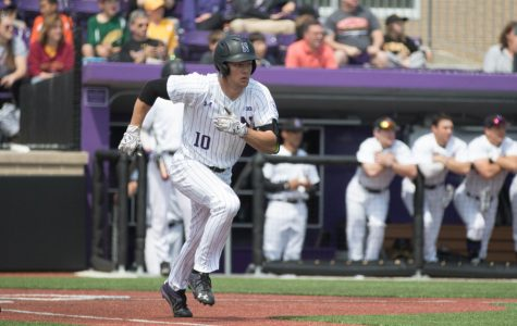 Baseball: Northwestern to begin series at Indiana with doubleheader