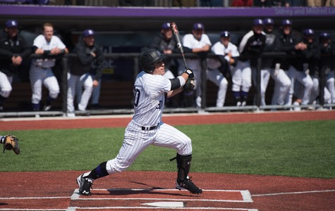 Baseball: Wildcats won't get much rest ahead of midweek matchup