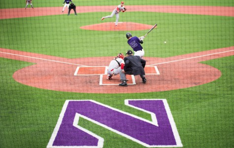Baseball: 4th-inning meltdown dooms Northwestern to shutout loss