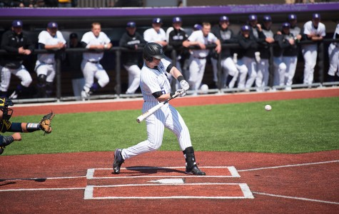 Baseball: Lind helps Northwestern stay close with Nebraska