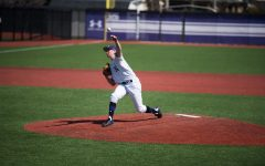 Baseball: Curbing opposing offense will be challenging for Wildcats this weekend