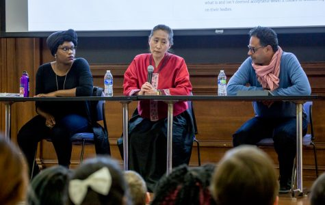 Northwestern Sex Week hosts panel about racial fetishism