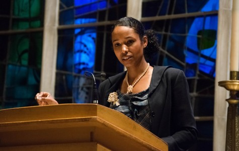 Former Wheaton College professor at center of religious controversy  speaks about solidarity
