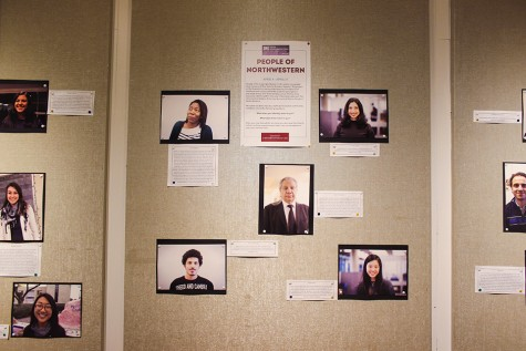 One Book program displays photo project focused on identity