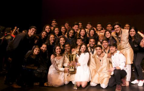 Anubhav becomes first Bollywood team to win national collegiate competition twice
