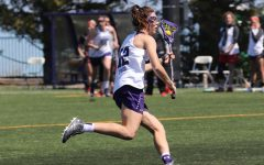 Lacrosse: Wildcats looking for the 'green light' against Penn State this weekend