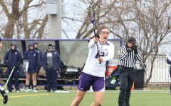 Lacrosse: Craig, Weisse collect pair of Big Ten awards after winning week