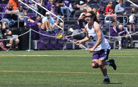 Lacrosse: Northwestern falls to Penn State in final minutes