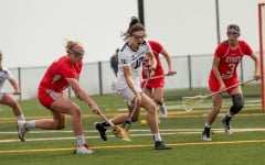 Lacrosse: Wildcats fall to Penn in overtime after huge comeback