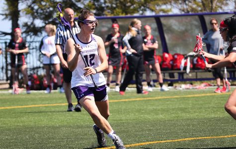 Lacrosse: Craig scores 6 in Senior Day rout of Rutgers