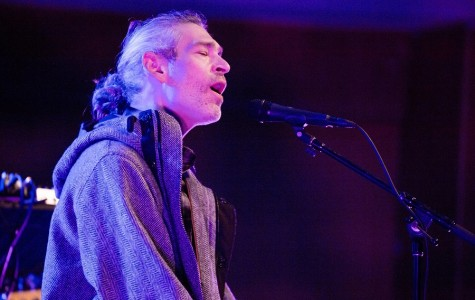 Matisyahu performs, discusses his faith at Pick-Staiger Concert Hall