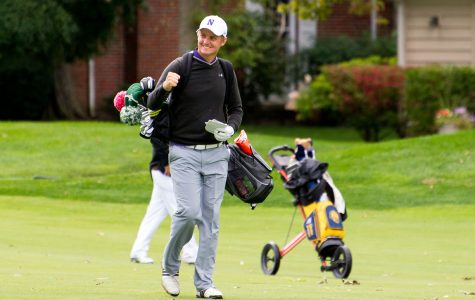 Men's Golf: Wildcats hoping improved weather brings better results