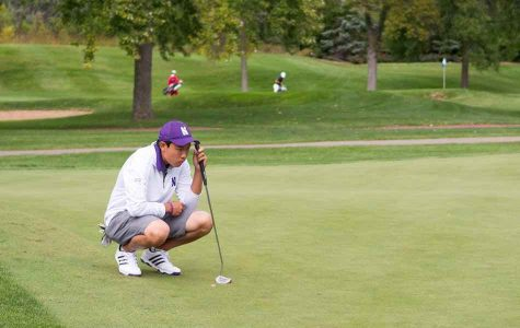 Men's Golf: Northwestern looking to keep its momentum going in postseason